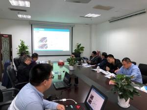 BIM技術助力工程高質量發展