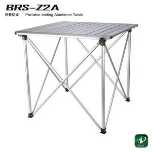 折疊鋁桌 BRS-Z2A
