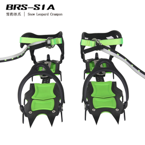 雪豹冰爪(长齿) BRS-S1A