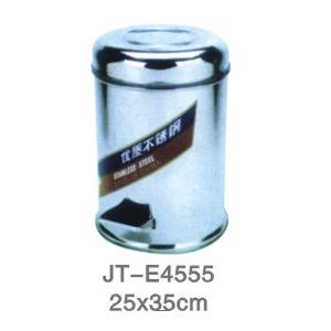 室內垃圾桶系列 JT-E4555