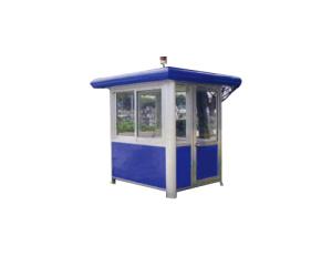 崗亭/生態廁所系列 JT-T8406