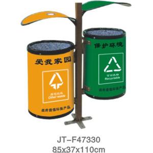 環保型垃圾桶系列 JT-F47330