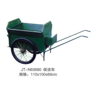 垃圾車系列 JT-N63680