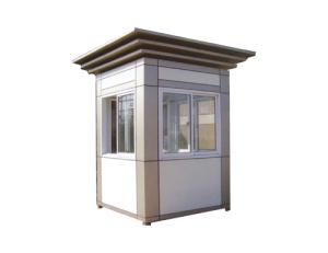 崗亭/生態廁所系列 JT-T8403