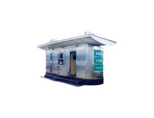 崗亭/生態廁所系列 JT-T8408