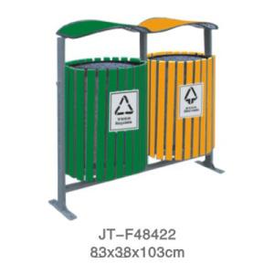 環保型垃圾桶系列 JT-F48422