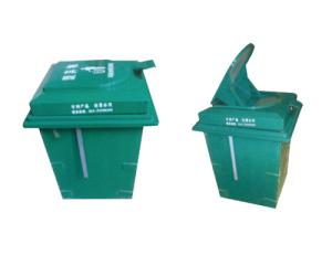 地埋式垃圾桶系列 地埋垃圾桶1