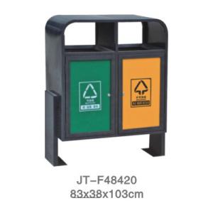 環保型垃圾桶系列 JT-F48420