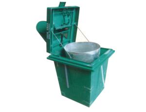 地埋式垃圾桶系列 地埋垃圾桶2
