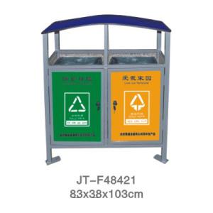 環保型垃圾桶系列 JT-F48421