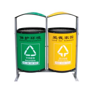 環保型垃圾桶系列 JT-F47180