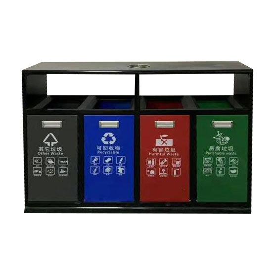 四分類三分類多分類系類桶 JT-S013
