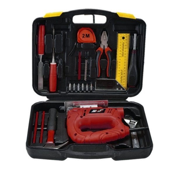 POWER TOOL SET KF-6014