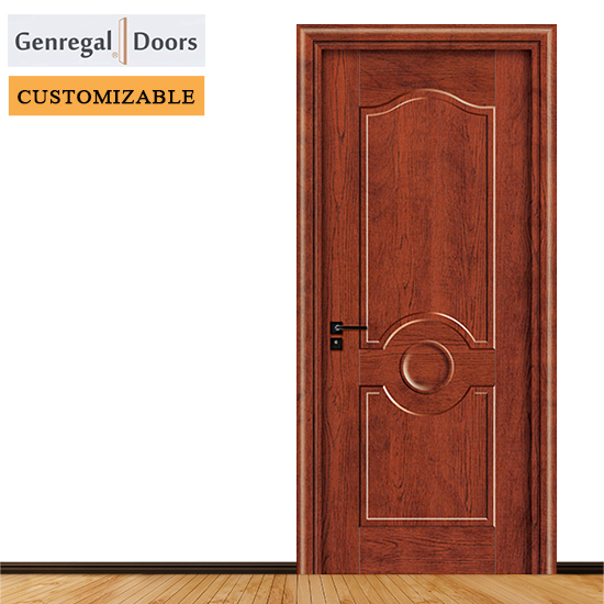 Melamine Wood Door DP-6016