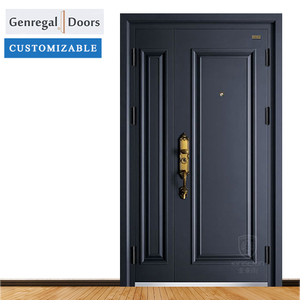 Luxury Door