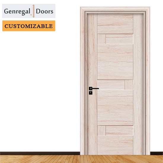 Melamine Wood Door DP-6015