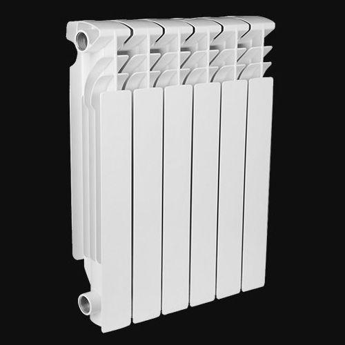 高壓鑄鋁散熱器 A1-500