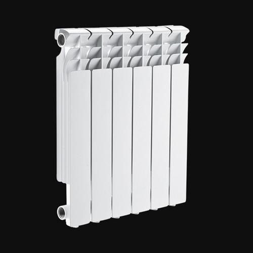 高壓鑄鋁散熱器 B1-350/500