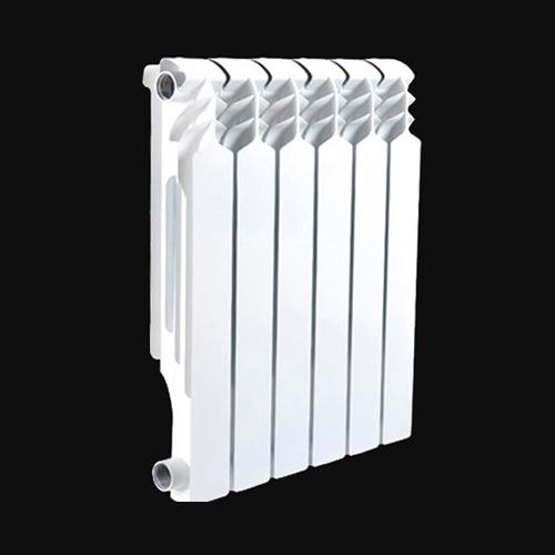 高壓鑄鋁散熱器