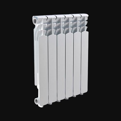 高壓鑄鋁散熱器 CA-500