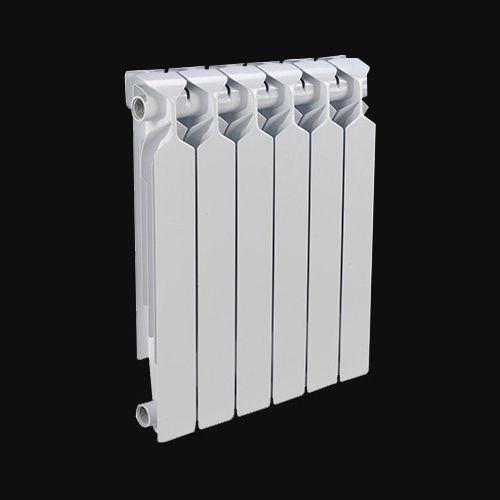 高壓鑄鋁散熱器 BR-500