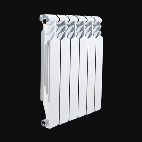 高壓鑄鋁散熱器 B6-500