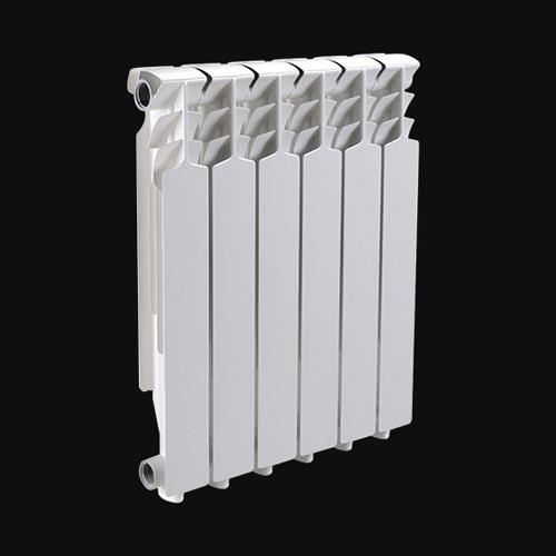 高壓鑄鋁散熱器 B5-350/500