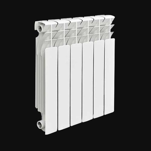 高壓鑄鋁散熱器 BA-500/600