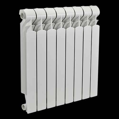 高壓鑄鋁散熱器 BAS
