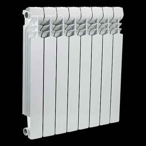 高壓鑄鋁散熱器 S7