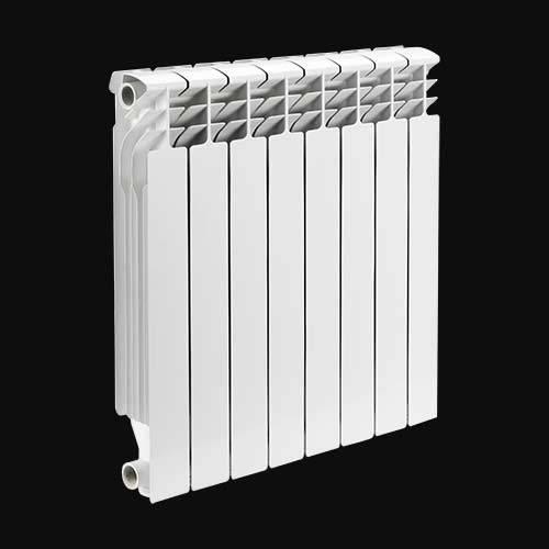 高壓鑄鋁散熱器 A3-200/300/500/600