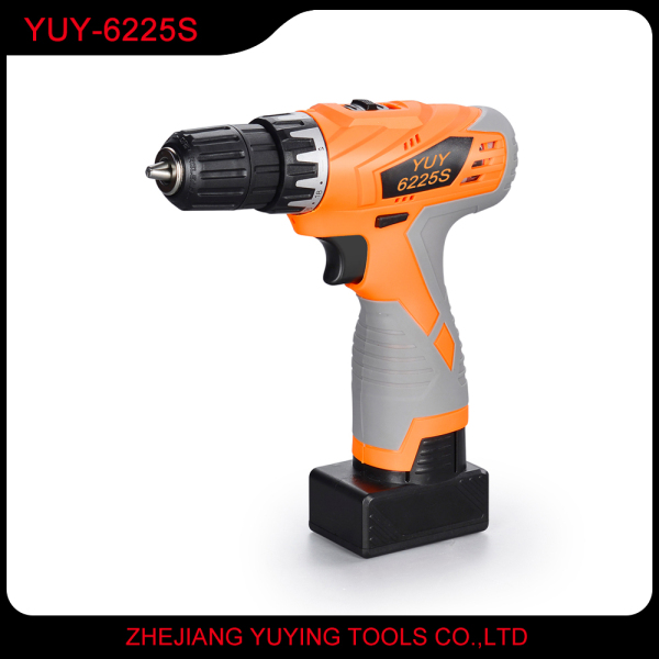 Cordless drill YUY-6225S