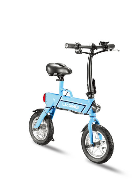 electric bike LMTDR-12L: LMTDR-12L