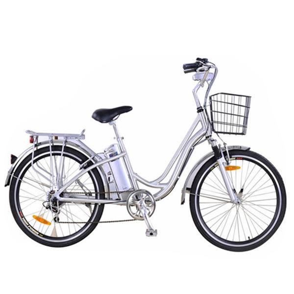 City bike for men
