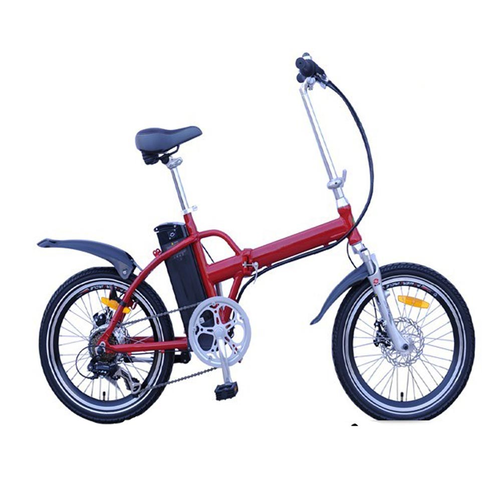 Foldable bike LMTDR-03L