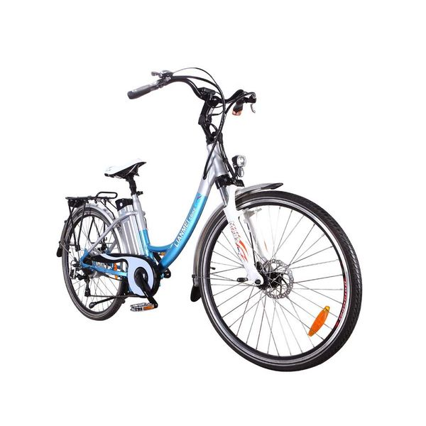 City bike for women
