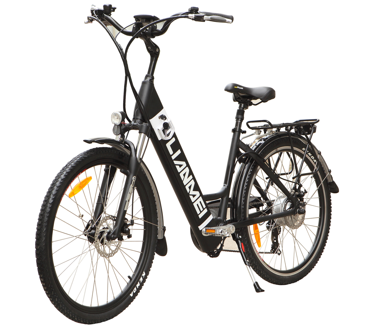 City bike for men LMTDF-10L