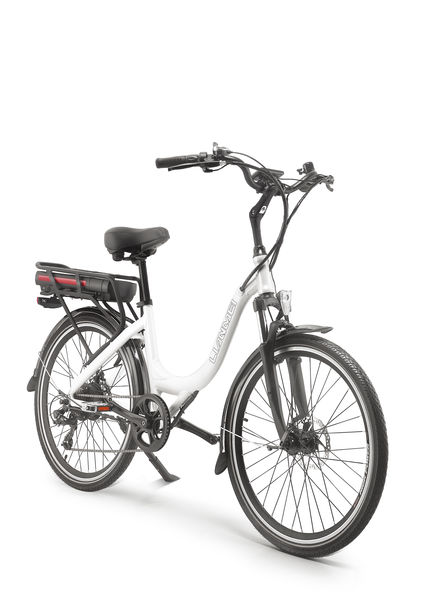 2018 new city bike in May