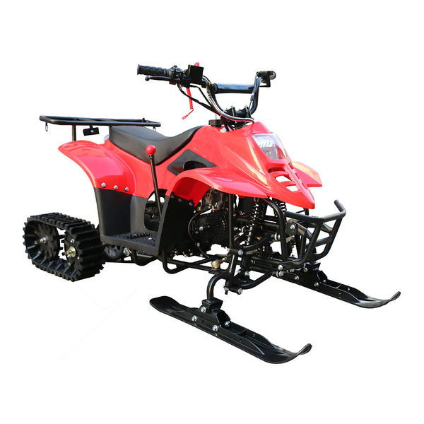 110cc snowmobile