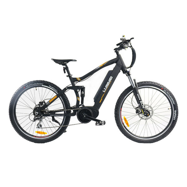 Moutain bike LMTDF-43L