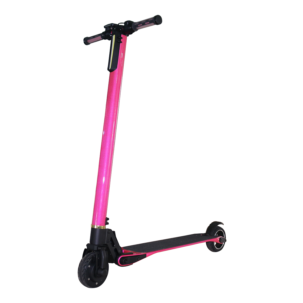 Electric scooter LME-250C
