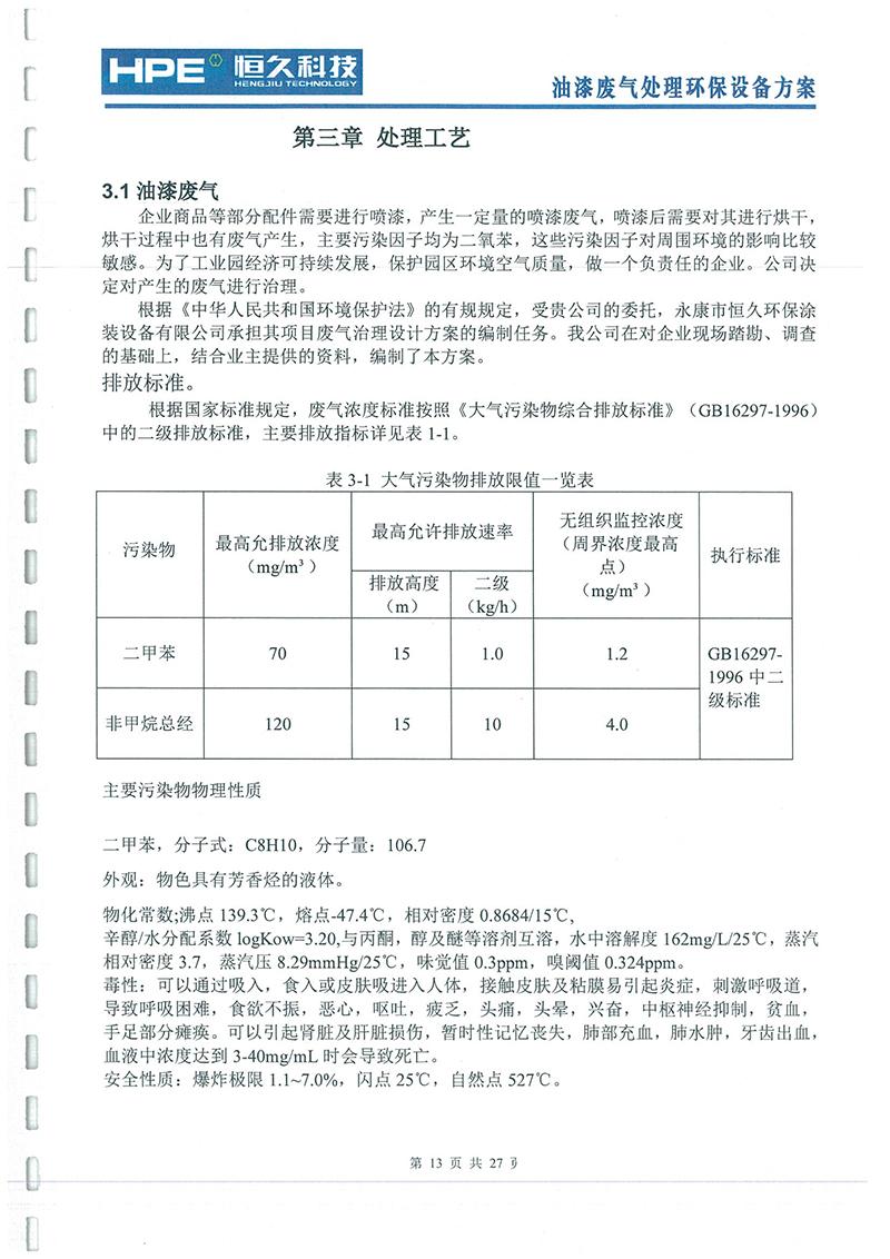 龙川工贸废气方案-12
