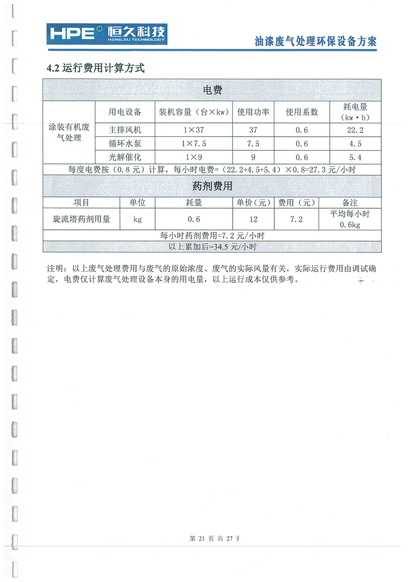 龙川工贸废气方案-20