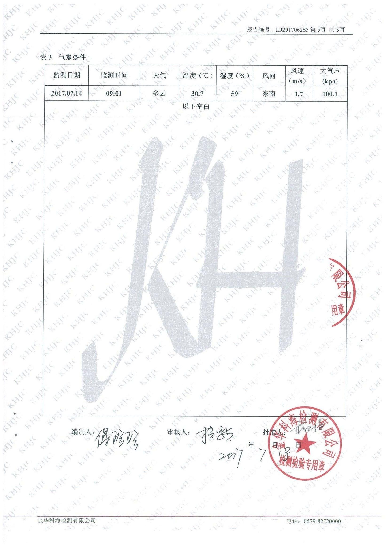 龙川工贸检测报告-5