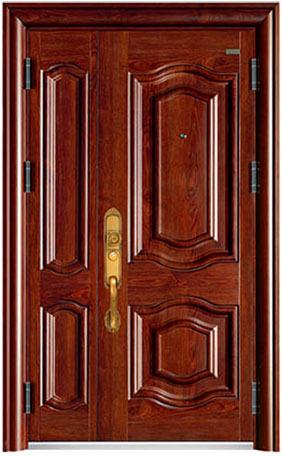 防盗安全门