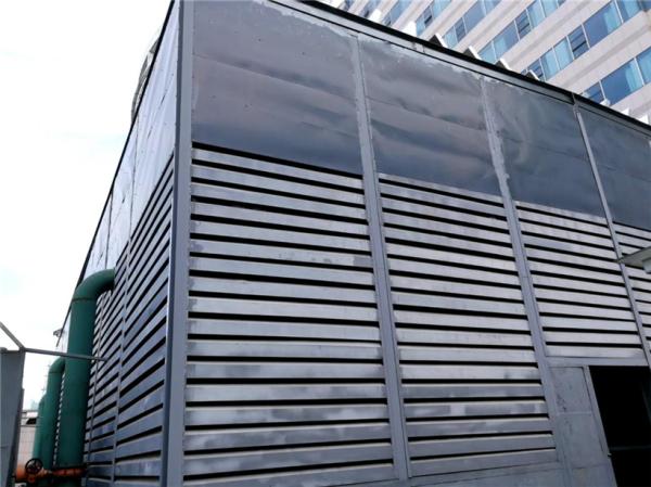 綿陽市中心醫院中央空調隔音房建設項目