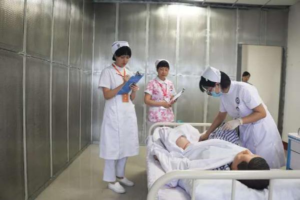 國家醫師培訓考試中心