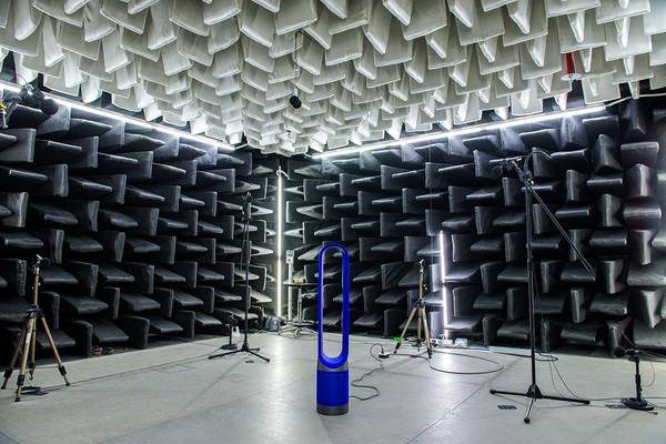 聲學實驗室項目
