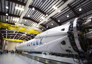 航天制造业