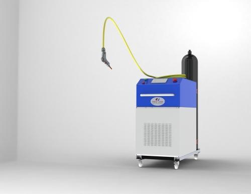 飞鸿手持式激光焊接机